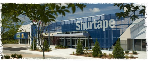 Shurtape office building