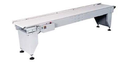 Belted Conveyor