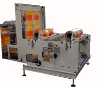 Automatic splicing syste