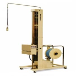 D-53HE2-D-53HE2 Pallet Strapping Machine