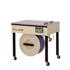 D-53X2-D-53X2 Semi-Automatic Tabletop Strapping Machine
