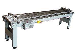 Texwrap multipacking conveyors