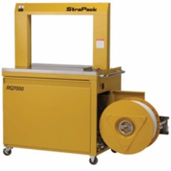 RQ-7000-RQ-7000 Automatic High-Speed Strapping Machine
