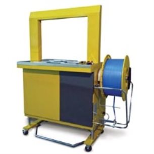 RQ-8000-RQ-8000 Automatic Strapping Machine