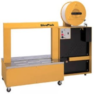 RQ-8LD/LS-RQ-8LD/LS Low Table Automatic Strapping Machine