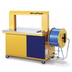 RQ-8S-RQ-8S Automatic Strapping Machine for Small Packages