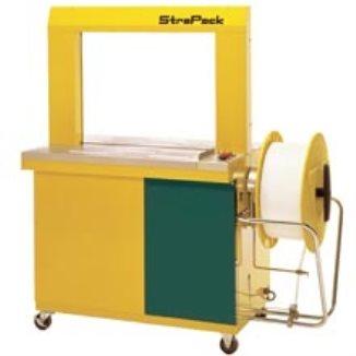 RQ-8X-RQ-8X Automatic Strapping Machine
